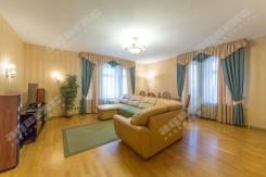 4-комнатная, проспект Сизова 22. приморский, агентство, 111кв.м.