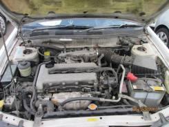 Двигатель Nissan Bluebird HU14 SR20, 1998г.