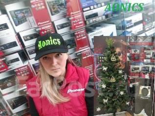 Магазин Автозвука Aonics Большой Выбор Автомагнитол Универ/Штатных