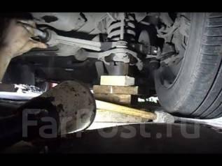 Рычаг, тяга подвески. ГАЗ 31105 Волга