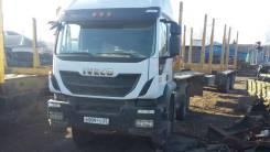 Iveco Trakker. Продам AT720T45WT Тягач, 6x6