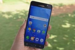 Samsung Galaxy J7 2016. Б/у, 16 Гб, Черный, 3G, 4G LTE, Dual-SIM, NFC