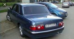 Ремень безопасности. ГАЗ 31105 Волга