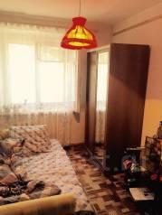 4-комнатная, улица Краснодарская 23б. Железнодорожный, агентство, 60кв.м.