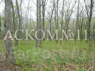 Продам земельный участок на Емаре во Владивостоке. 1 000кв.м., собственность, от агентства недвижимости (посредник). Фото участка