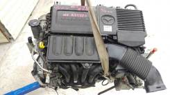 Двигатель MAZDA DEMIO