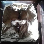 Раритетный рюкзак первостроителей Владивостока!