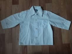 Рубашка 86-92см