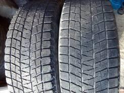 Bridgestone. Зимние, 2008 год, 50%, 2 шт