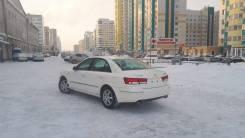 Дверь багажника. Hyundai NF, NF Hyundai Sonata