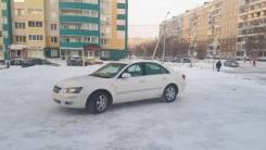 Фара. Hyundai NF Hyundai Sonata, NF