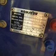Komatsu. Погрузчик Комацу дизельный, 1 500кг., Дизельный
