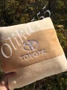 Подушки. Toyota RAV4