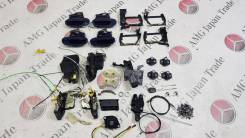 Замок двери. BMW: Z3, 5-Series, 3-Series, 7-Series, X5 Двигатели: M47D20, M51D25, M51D25TU, M52B20, M52B25, M52B28, M54B22, M54B25, M54B30, M57D25, M5...