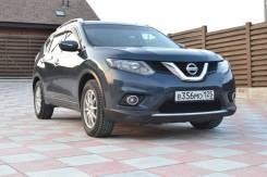 Nissan X-Trail. автомат, 4wd, 2.0 (147л.с.), бензин, 108 000тыс. км