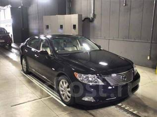 Lexus. USF40, 1UR