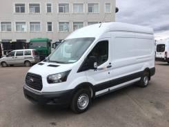 Ford Transit Van. 310L, 2 200куб. см., 990кг.