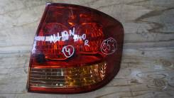 Стоп-сигнал. Toyota Allion, NZT240