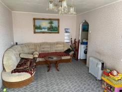 3-комнатная, улица Постышева 6. Бархатная, частное лицо, 64кв.м.
