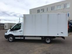 Ford Transit. Chassis C/CAB 470E, 2 200 куб. см., 1 500 кг., 4x2