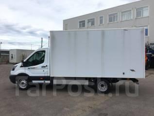 Ford Transit. Chassis C/CAB 470E, 2 200куб. см., 1 500кг., 4x2