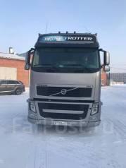 Volvo FH13. Продается седельный тягач Volvo, 13 000куб. см., 20 500кг., 4x2