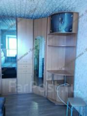 1-комнатная, проспект 100-летия Владивостока 24. Столетие, агентство, 24кв.м. Комната
