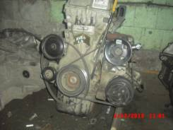 Двигатель в сборе (без навесного) Chevrolet Aveo T250 B12D1