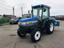 Iseki. Продам японский трактор , 37 л.с.
