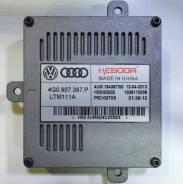 Блок ксенона. Volkswagen Touareg, 7P6 Skoda Octavia, NM2, NM3, NM4, NM5 Skoda Yeti, 0Y7 Audi S3, 8V1, 8VA, 8VS Audi A1, 8XF, 8XK Audi RS3, 8VA Audi A3...