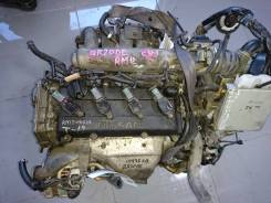 Двигатель NISSAN LIBERTY