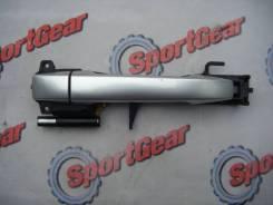Ручка двери внешняя передняя левая Subaru Forester SH5 2008 №29