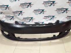 Бампер FORD Fiesta 06-08