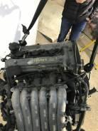 Двигатель L6BA (G6BA) Hyundai Tucson 2.7i 173 л. с