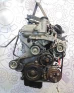 Двигатель JZ-VE Mazda Demio 1.3i