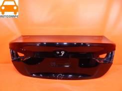 Крышка багажника Hyundai Solaris 2