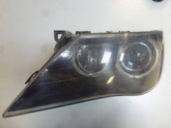 Фара левая (биксеноновая AHL) 1307022408 BMW E63 E64
