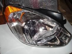 92102-1e020 фара правая Hyundai Accent 23112121 ATEK