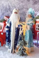 Дед Мороз! Утренники! Выезда на дом! Придем с символом года!
