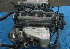 Продам двигатель 4e-fe