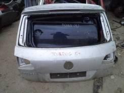 Крышка багажника VW Touareg