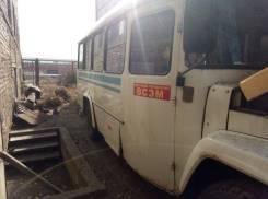 КАвЗ. Автобус