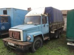 ГАЗ 3307. Продается , 4x2