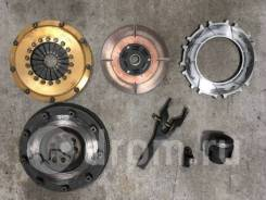 Ремкомплект сцепления. Toyota: Verossa, Soarer, Mark II, Cresta, Chaser Двигатель 1JZGTE. Под заказ