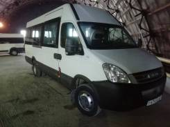 Iveco Daily. Ивека дэйли, 19 мест