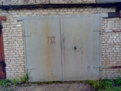 Гаражи капитальные. улица Тихоокеанская 180е, р-н Краснофлотский, 35кв.м., электричество, подвал. Вид снаружи