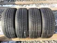 Michelin X-Ice 3. Зимние, 5%, 4 шт