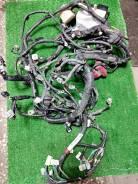 Проводка под капотом / Toyota / Funcargo / NCP25 / 82111-5c560h 82121-. Toyota Funcargo, NCP25 Toyota bB, NCP35 Двигатель 1NZFE