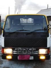Mitsubishi Fuso Canter. Продам грузовик Mitsubishi Canter., 3 567куб. см., 2 000кг., 4x2