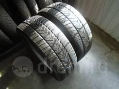 Pirelli Scorpion Winter. Зимние, без шипов, 2014 год, 20%, 2 шт